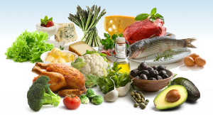 alimentos low-carb