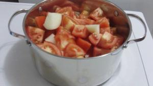 molho de tomate caseiro 4